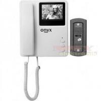 Wideodomofony ONYX