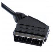 Kable EURO SCART
