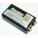 Akumulatory 6F22 8.4V (9V)