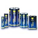 Baterie Standardowe i Alkaliczne