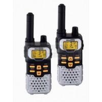 Radiotelefony i krótkofalówki