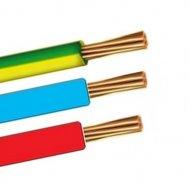 Przewody elektryczne 1 żyłowe