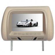 Monitory i Telewizory Samochodowe