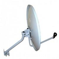 Anteny Satelitarne - Czasze