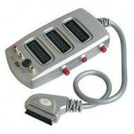 Rozgałęźniki i Przełączniki Audio Video