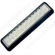 Lampy LED montażowe