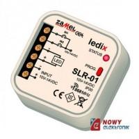 Sterowniki Taśm LED