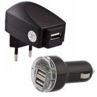 Zasilacze USB 5V