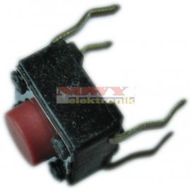 Mikroswitch 1,5mm A06 TS06-050/ KFC-A06-P5   6x6x5/1,5mm