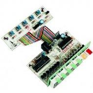NE2000 Zegar mikroprocesorowy,-- --KZ302