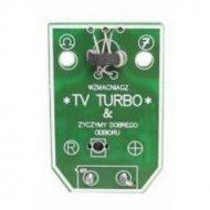 Wzmacniacz antenowy TURBO TV