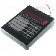 Licznik impulsów programowalny KB802 z przekaźnikiem sterującym