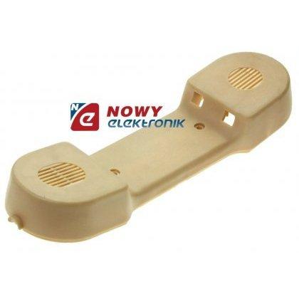 LF obudowa słuchawki unifonu beżowa wewnętrzna (LF3,LF4,LF8)