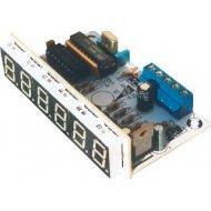 Zestaw KL200 Mikroproces.licznik impulsów  / NE2008 /