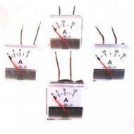 Wskaźnik prądu 0-6A WPO6 --12601