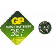 Bateria AG13/S76E GP srebr. SR44 SR44 AG13