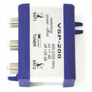 Switch VSP-200 (power-off/on)