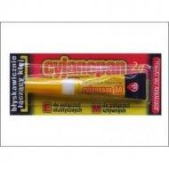 Klej CYJANOPAN -M 2G twardy Żółty/czerwony