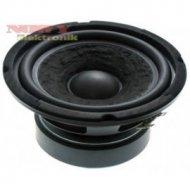 """Głośnik LW 650  8Ω 6,5"""" 16,5cm 80W,Woofer,miękkie zawieszenie,wentylow."""
