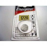 Bateria CR1220 ENERGIZER