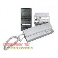 Zestaw domofonowy M-1 1xTK6 ELFON