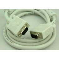 Kabel do mon. HDB15M/M 1,5m F Z filtrem SVGA