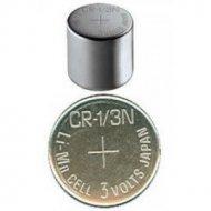 Bateria CR1/3N 3V GP 2L76 Dl1/3N