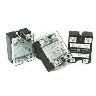 Przekaźnik półprz.SSRNC 210B  DC Input 3-32V DC, Output 10A 24V-280V