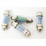 Dioda LED FT10X36-6B niebieskia 11x36 6B C5W