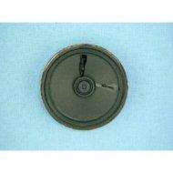 Głośnik 50-1 0.20-1W, 5cm, 8Ω papierowa membrana