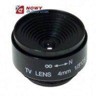 Obiektyw TO-04F 4mm