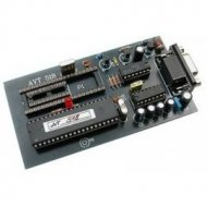Zestaw AVT518B+ Programator '51 PR89AT- TOPQ xEdW7/03