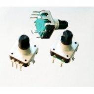 Impulsator ED 1212S 24C24 z wył. 15.5kF ENCODER  24imp. EC12