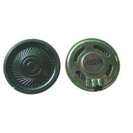 Głośnik miniaturowy 4cm 0,1W 4,8 Ω
