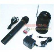 Mikrofon bezprzew.LS-101HT Mikrofon Bezprzewodowy do ręki
