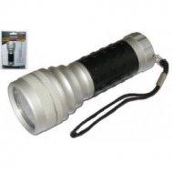 Latarka ręczna VIPOW  21-LED