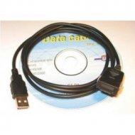 Kabel PC USB SAMSUNG D500 Do transmisji danych + oprogramowanie