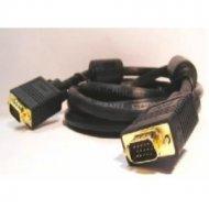 Kabel do mon. HDB15M/M 15m 15M/15M z filtrem MRS-142