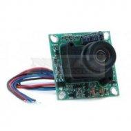 Kamera cz/b YK3027 Board 3.6mm