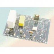 Zestaw AVT2445/1 System ster. przekaźnikami-KITxEdW09/00
