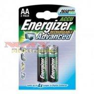 Akum. R6 2650mAh Ni-MH ENERGIZER Akumulator