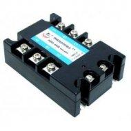 Przekaźnik półprz.SSR3 440B  DC 3-faz,In 3-32VDC,Out 40A 75V-440VAC