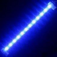 Neon Led Flux 27cm Niebieski