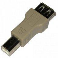 Złącze USB gniazdo A - wtyk B