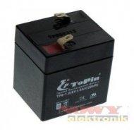 Akumulator 6V-1Ah 51x42x51