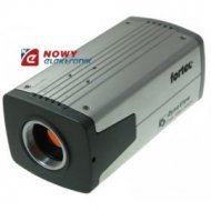 "Kamera kolor CSL-DW309Pdzień/noc CCD1/4"", 420linii, 0.8lux"