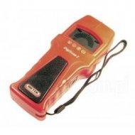 Detektor ind. MMD-233 z wyś.LCD (metal,nap,fugi) profesjonal