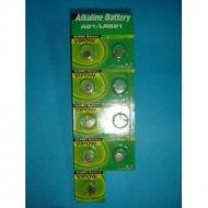 Bateria AG1 VIPOW zeg. (L621)