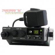CB radio ALAN-102 AM/FM  ASC