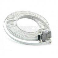 Kabel RS-232/TTL/RJ CA-5,CA-6 4m  Versa, Micra